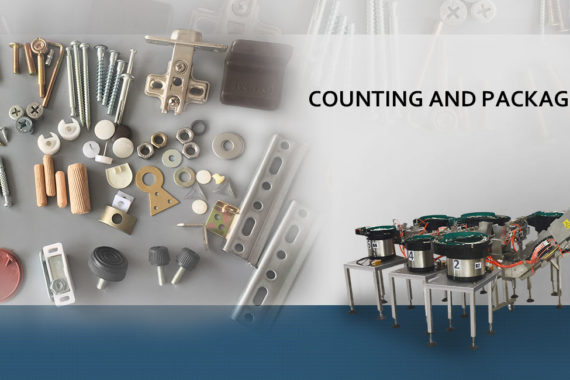 How to Choose Hardware or Fastener Packing Machine ?